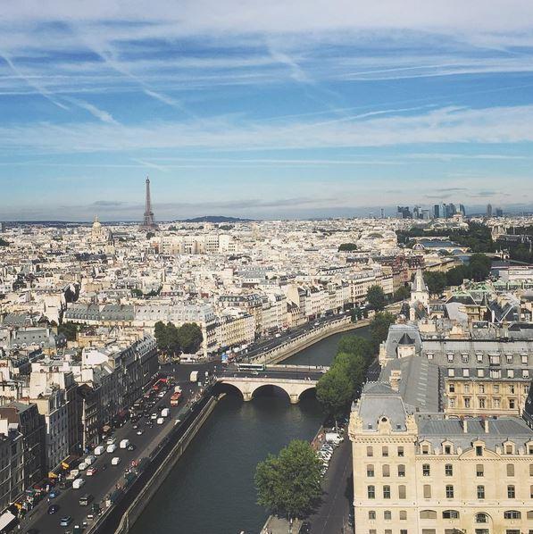10 Dinge [Paris]
