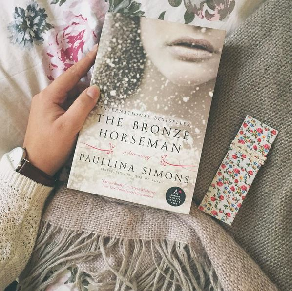 "[Kurzrezension] Paullina Simons: ""The Bronze Horseman"""
