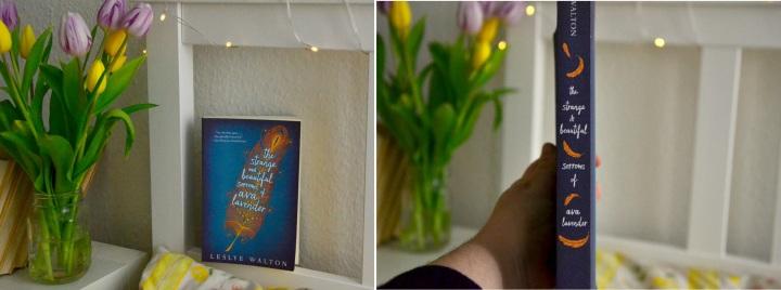 "[Kurzrezension] Leslye Walton: ""The Strange and Beautiful Sorrows of AvaLavender"""
