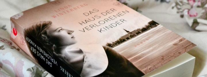 "[Rezension] Linda Winterberg: ""Das Haus der verlorenenKinder"""