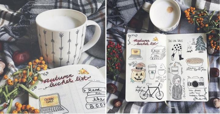 [TAG] Autumn ReadingTag