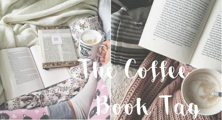 [TAG] Coffee-Book-Tag