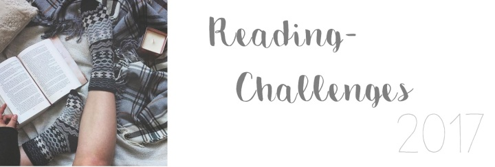 [Reading-Challenges] #2017
