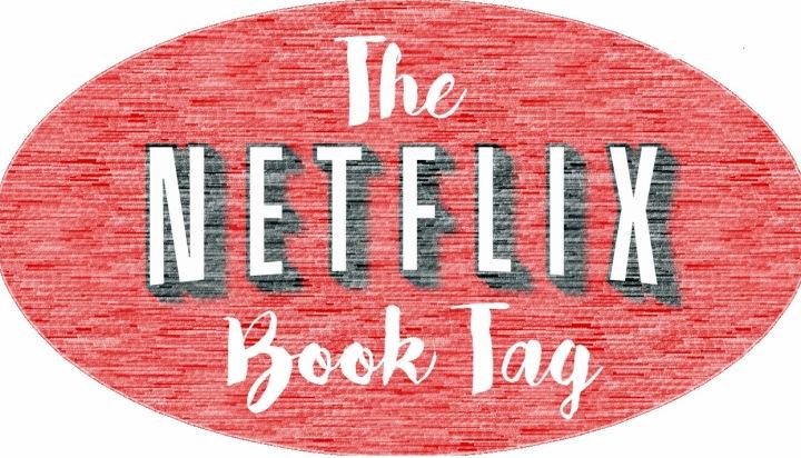 [TAG] Der Netflix BookTag