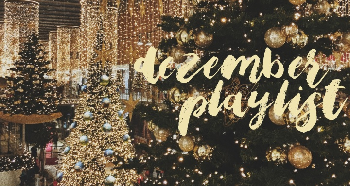 [Playlist] Dezember