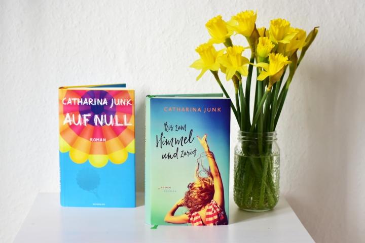 [Liebesbrief] Ein Interview mit CatharinaJunk