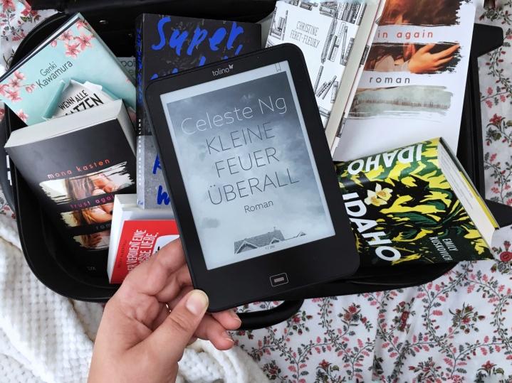 Wie ich auszog und einen mobilen Ersatz für mein Bücherregalfand