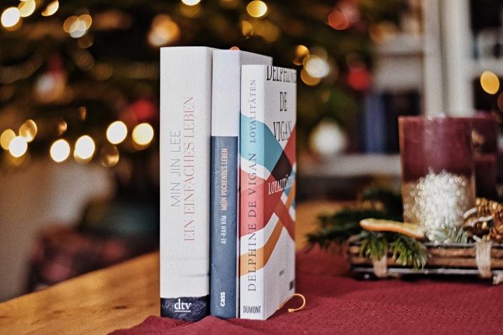 Buchempfehlungen zum 2.Advent
