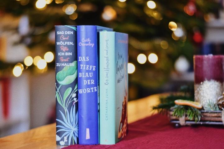 Buchempfehlungen zum 4.Advent