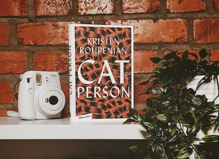 "[Rezension] Kristen Roupenian: ""Cat Person"""